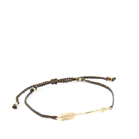 Wanderlust Arrow Friendship Bracelet