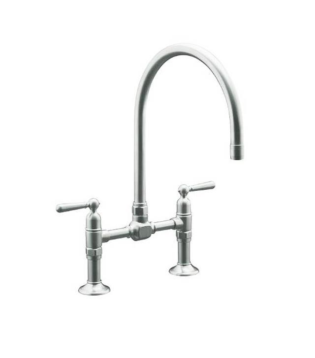 Home Click Kohler HiriseKitchen Faucet