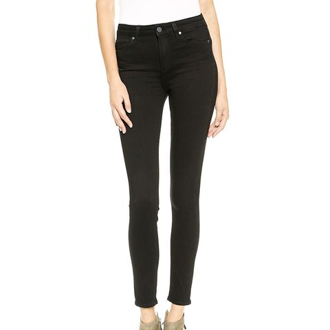 Transcend Margot High Rise Ultra Skinny Jeans