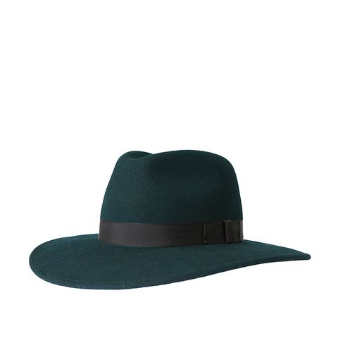 Run Free Large Fedora