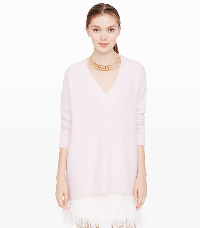 Club Monaco Raine Angora Sweater