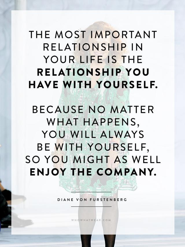 best diane von furstenberg quotes