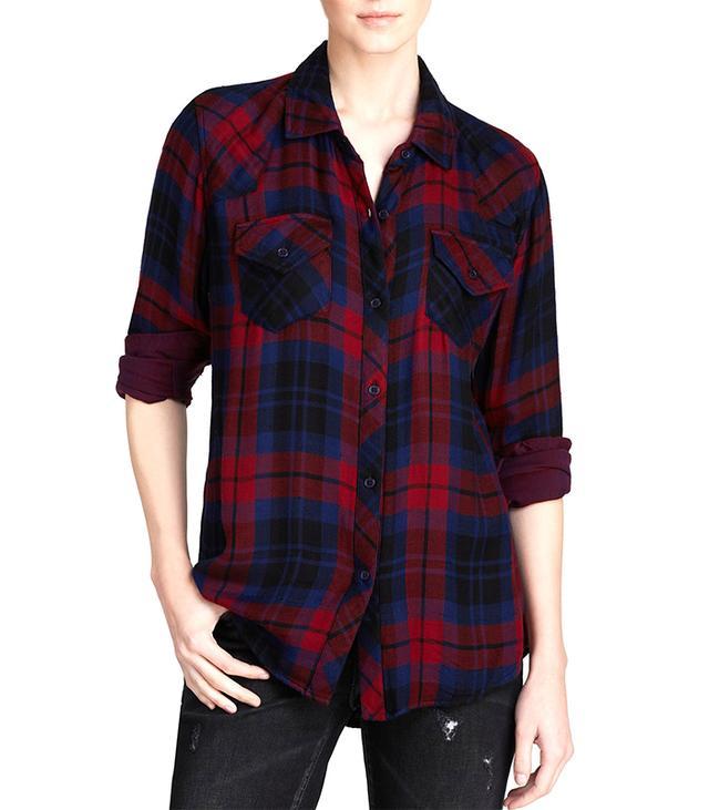 Rails Kendra Plaid Shirt