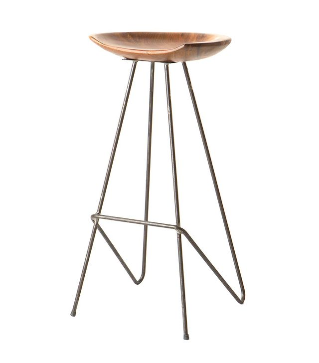 Anthropologie Perch Stool
