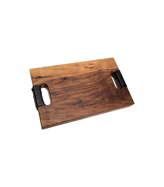 Will Leather Goods Cutting Board