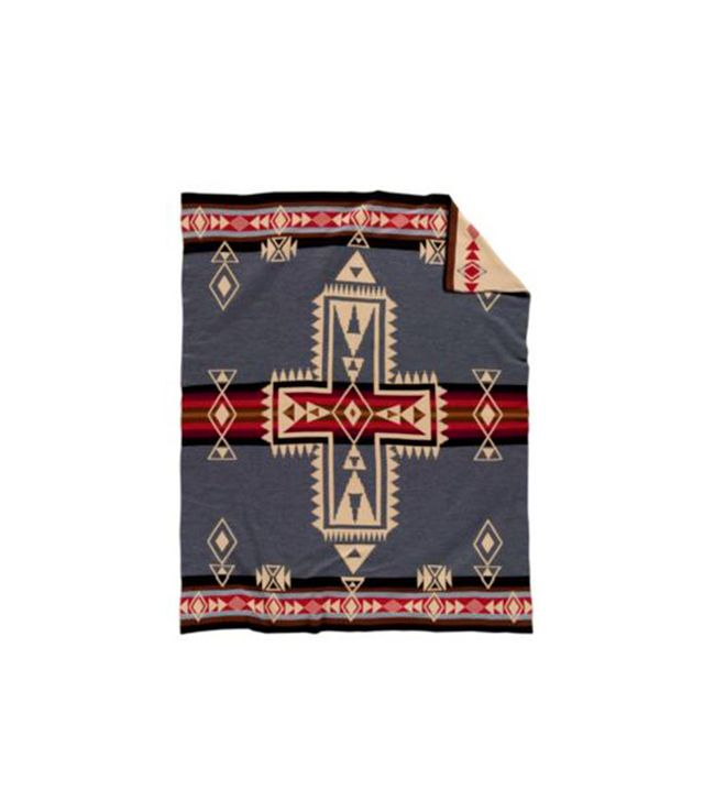 Pendleton Crossroads Knit Throw