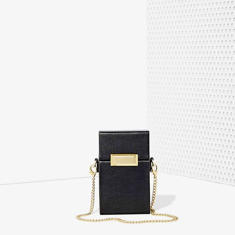 Jewel Box Crossbody