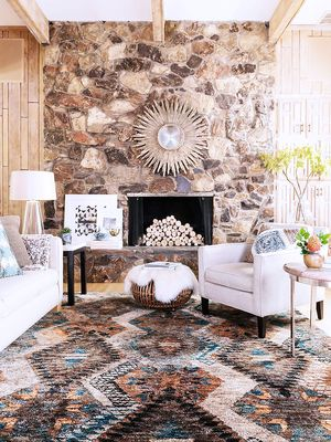 4 Classic Rug Trends Get a New-Year Update