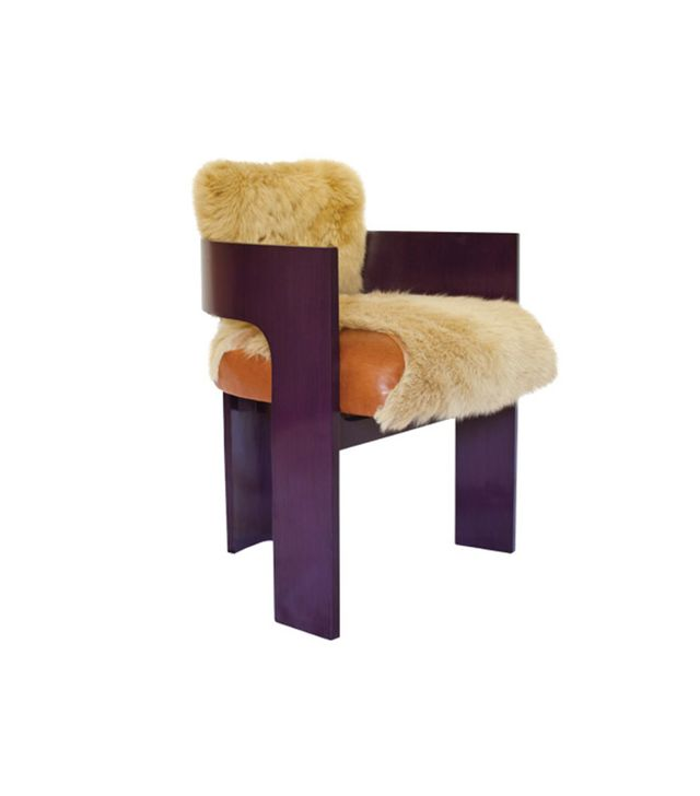 Cuff Home C-Back Occasional Chair