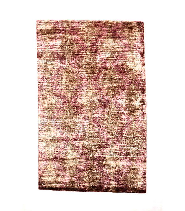 Anthropologie Distressed Orto Rug