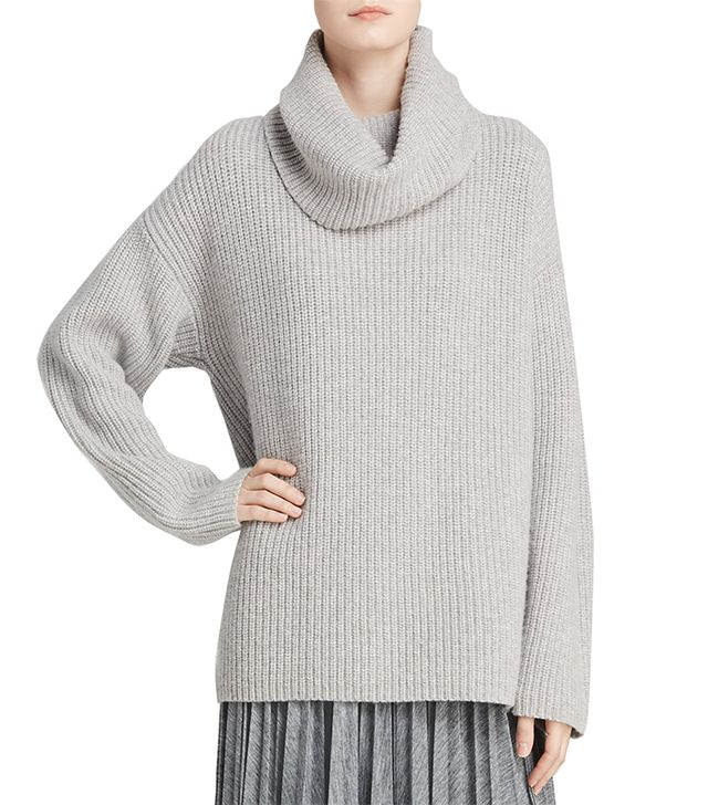 Theory Naven Pullover in Loryelle