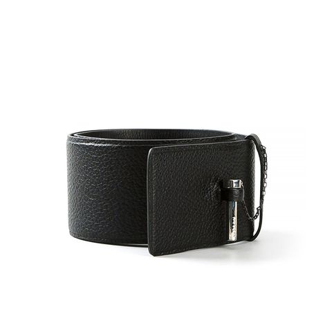 Bar Pin Belt