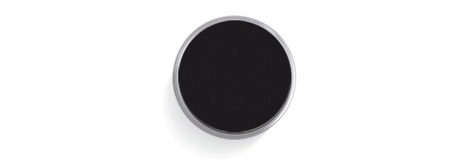Farrow & Ball Pitch Black No. 256