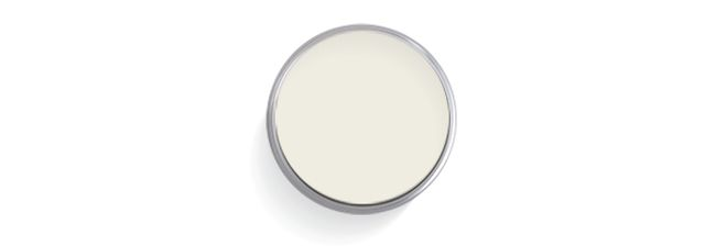 Benjamin Moore Swiss Coffee #OC-45