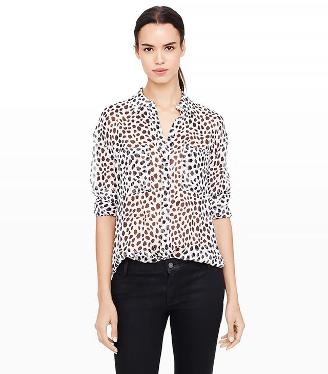 Club Monaco Neandra Top