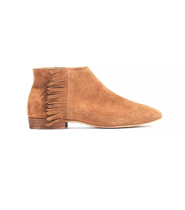Madewell Skyler Boots
