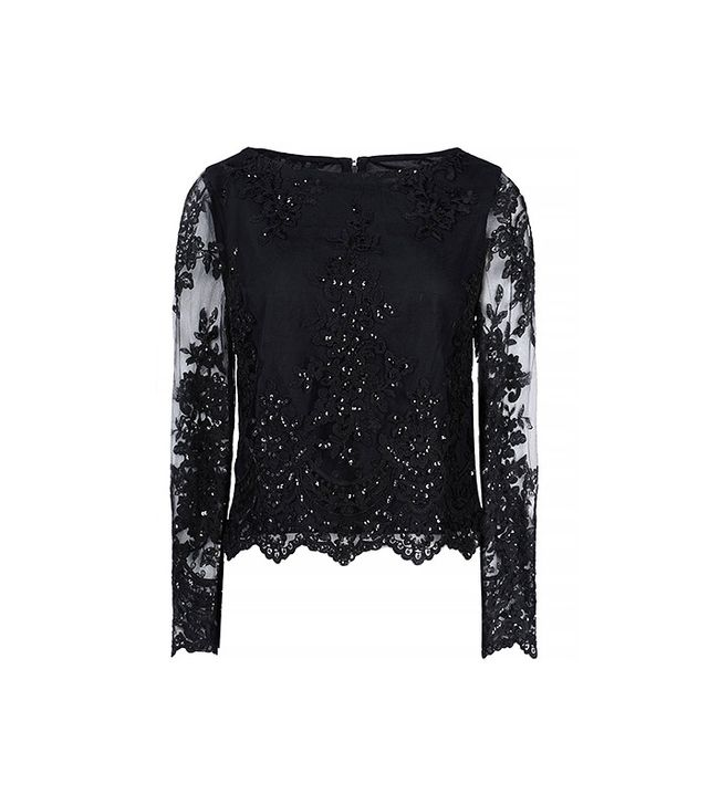 Alice + Olivia Blouse