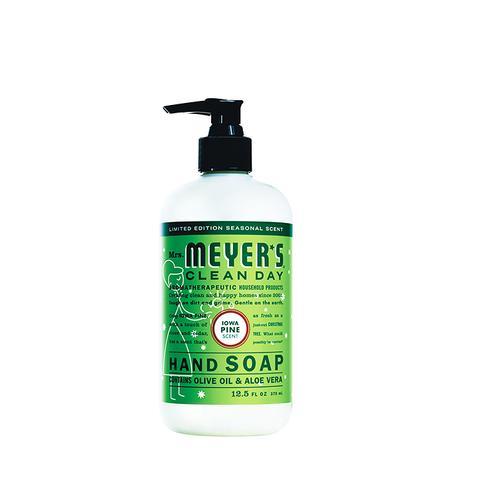 Iowa Pine Hand Soap