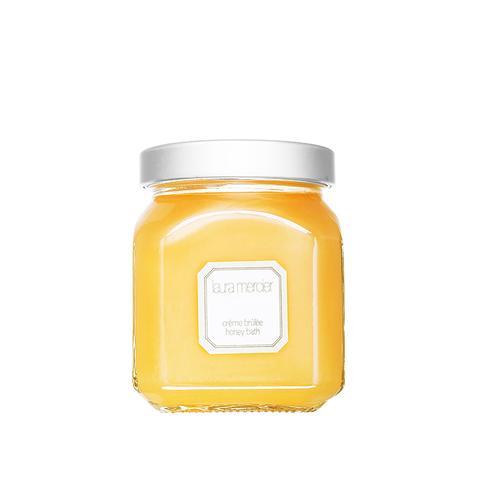 Crème Brulee Honey Bath