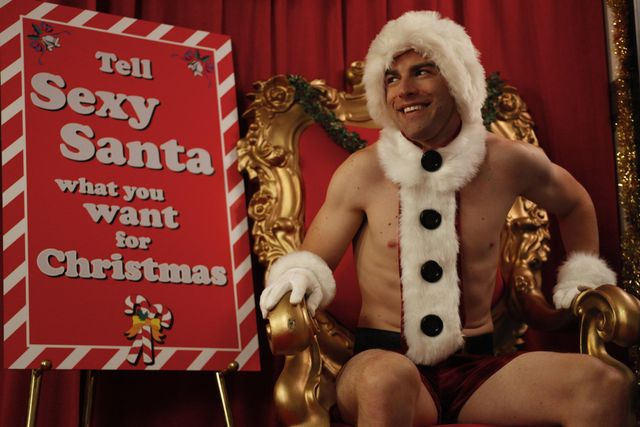The Best Shows on Netflix to Get Addicted to This Holiday