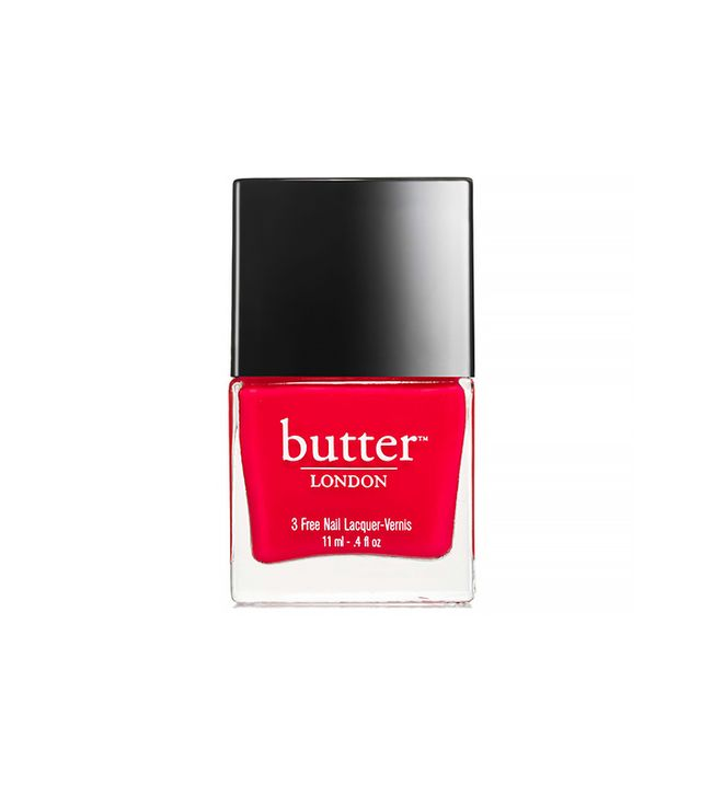 Butter London Nail Lacquer in Ladybird