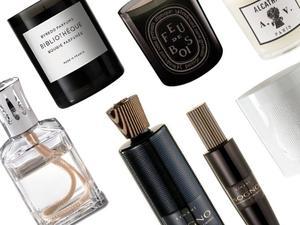 9 Awesomely Elegant Home Fragrances