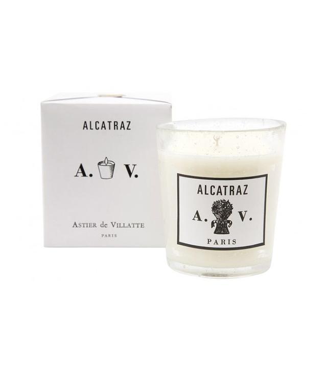 Astier de Villatte Astier de Villatte Alcatraz Candle