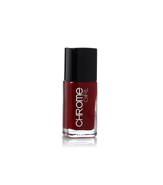 Chrome Girl Nail Lacquer in Love Note