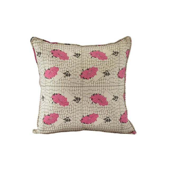 Studio Four NYC Tulu Eartha Pillow