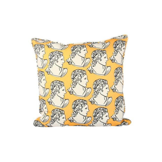 Luke Edward Hall Apollo Cushion