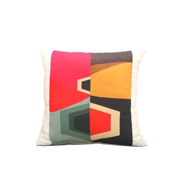 Urban Outfitters Inaluxe Atlas Pillow