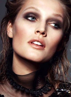 4 Smouldering Beauty Looks For New Year's Eve