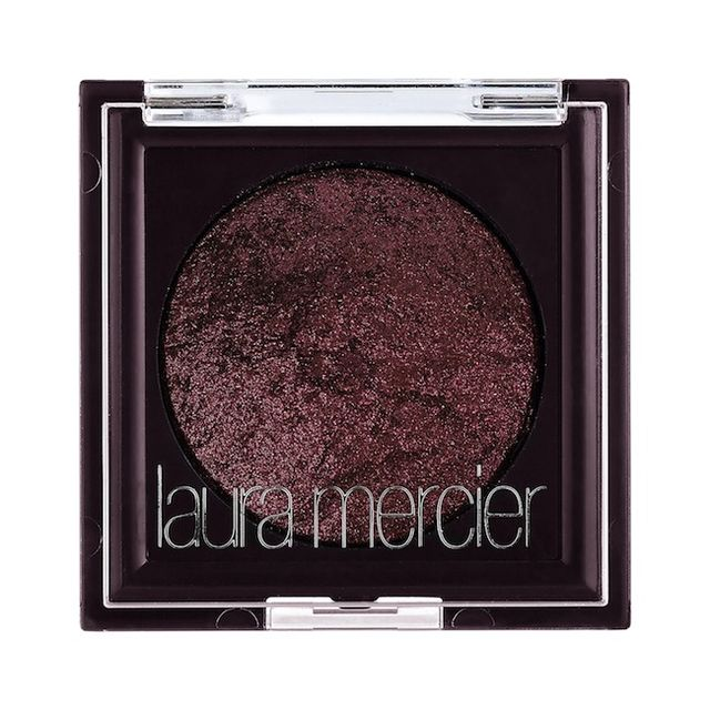 Laura Mercier Baked Eye Colour - Wet/Dry in Aubergine