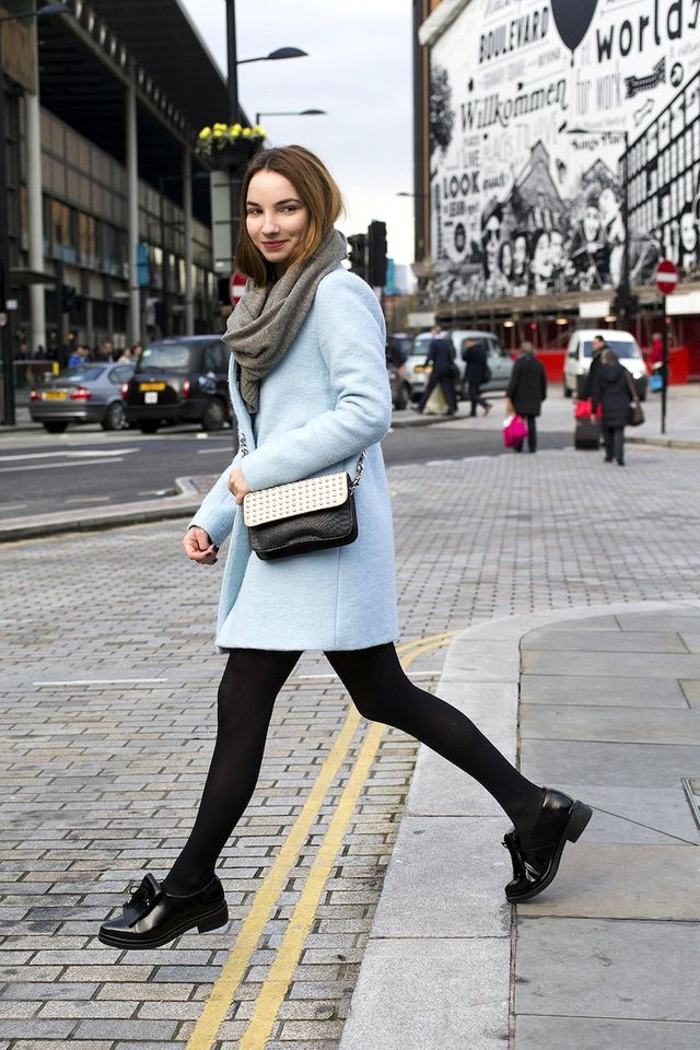 11 Ways To Wear A Skirt During Winter