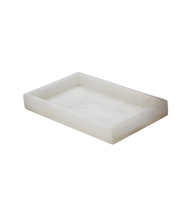 DwellStudio Alabaster Tray