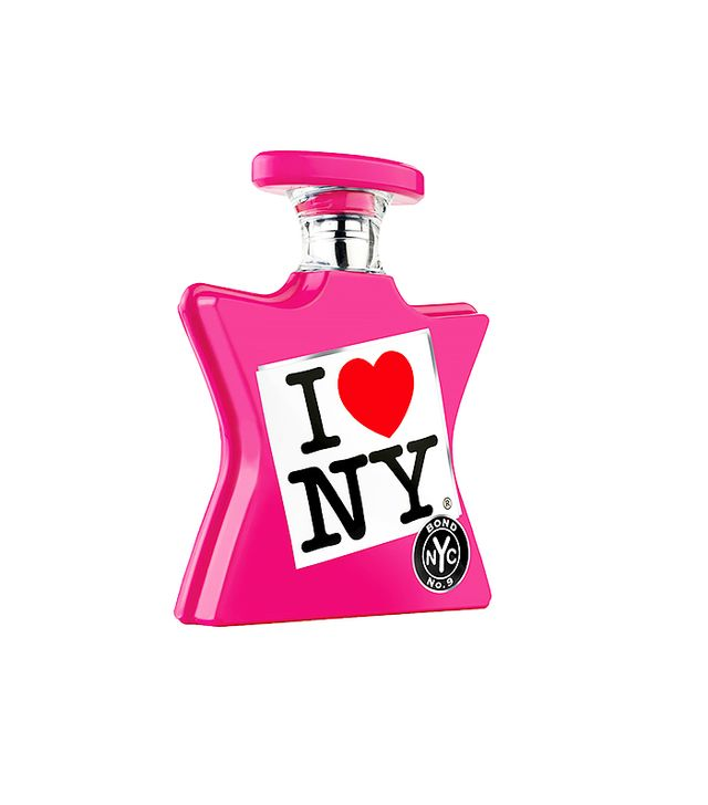 Bond No. 9 I Love New York for Her Fragrance