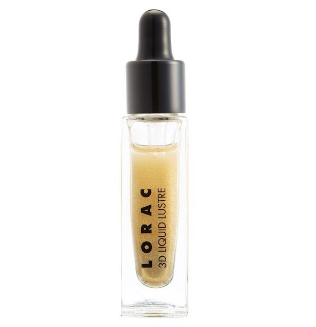 LORAC 3D Liquid Lustre Liquid Eye Shimmer in Gold