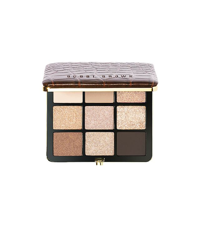 Bobbi Brown Limited Edition Warm Glow Eye Palette in Beige