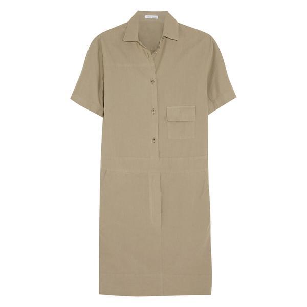 Tomas Maier Cotton Mini Dress
