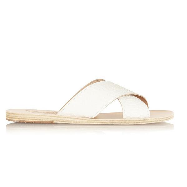 Ancient Greek Sandals Thais Snake Sandals