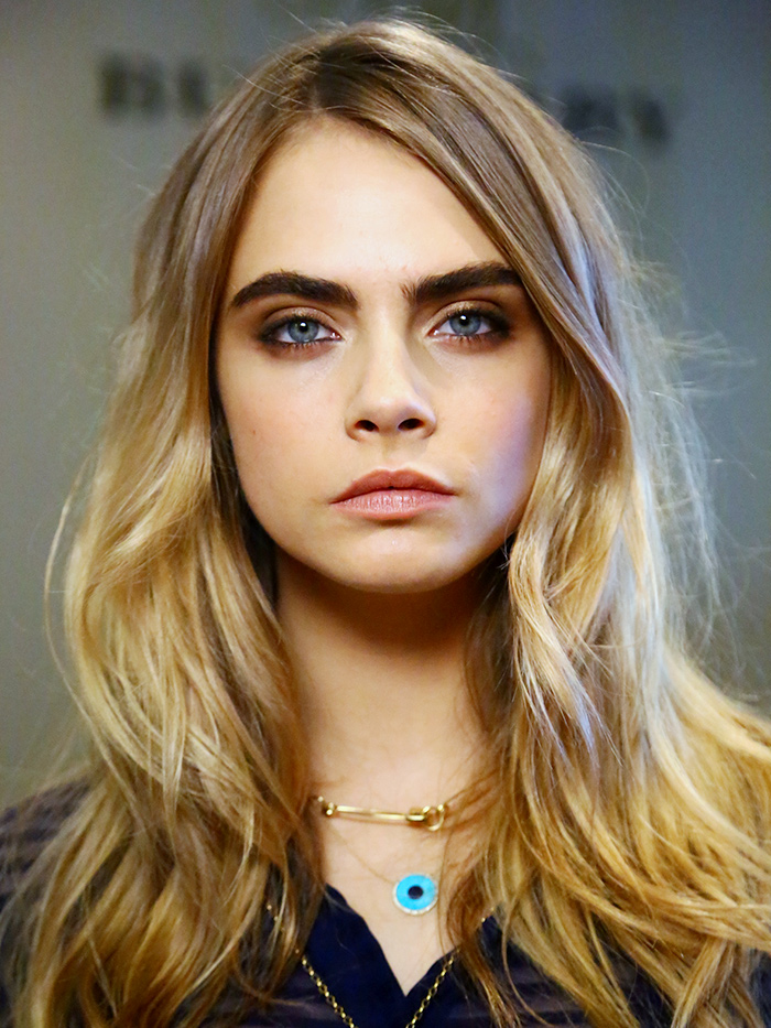 Youll Never Guess the New Job Title Cara Delevingne Just Scored.