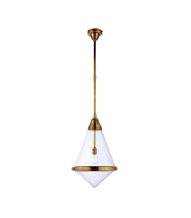 Circa Lighting Large Gale Hanging Pendant