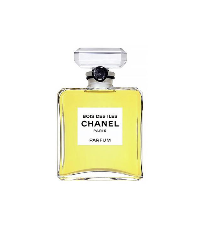 Chanel Bois Des Iles Parfume