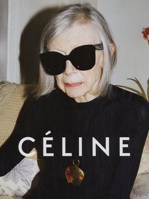 Is This the Coolest Céline Ad of All Time?