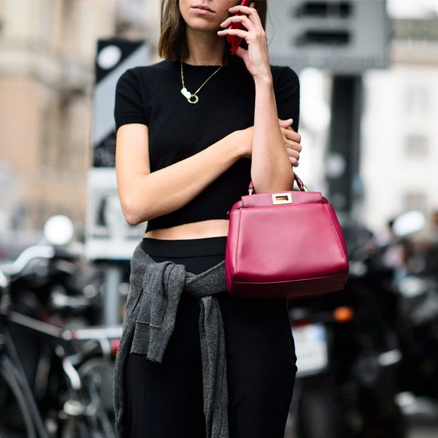 The Top 5 Handbags With the Best Resale Value