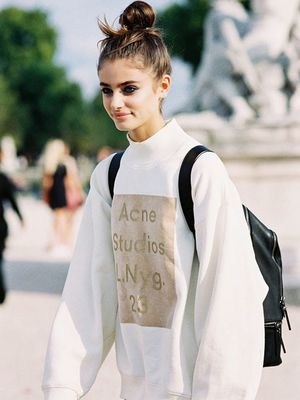 Shop the Statement Sweatshirts All the Cool Kids Are Wearing