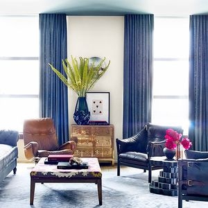 John Legend and Chrissy Teigen's NYC Apartment Is Perfection