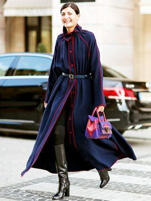 12 Belted Jackets To Flatter Your Waist