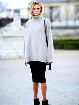 An Ode to Knits: The Best Sweaters Under $100