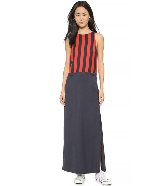 Sass & Bide Invisible Audience Maxi Dress